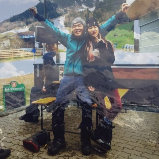 my first snowboarding trip What to pack for first-time skiers choosing the best travel insurance policy school ski trip planning six things to do before you go to bed summer holiday.