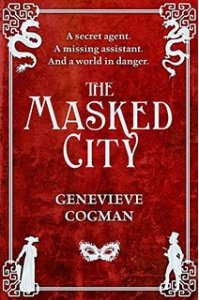 The Masked City Image