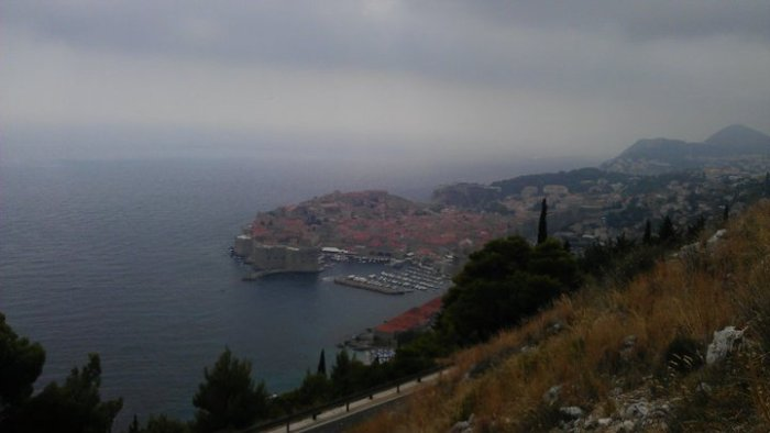the view of kings landing